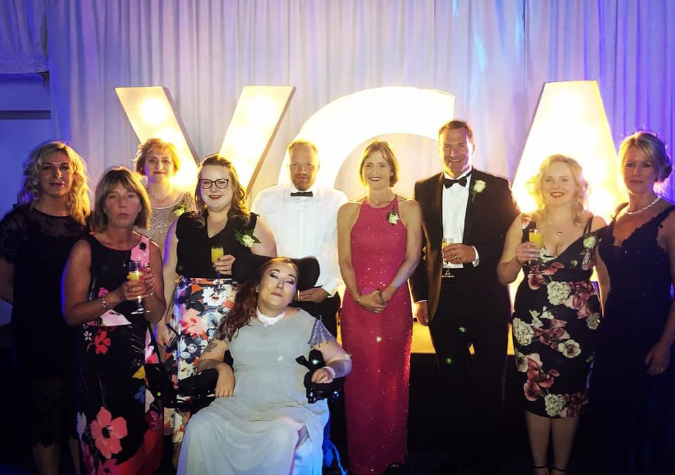 The Yorkshire Choice Awards